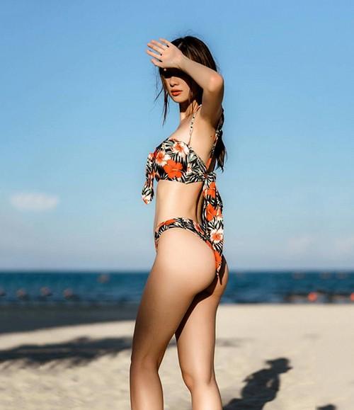 Cách chọn bikini cho từng dáng người