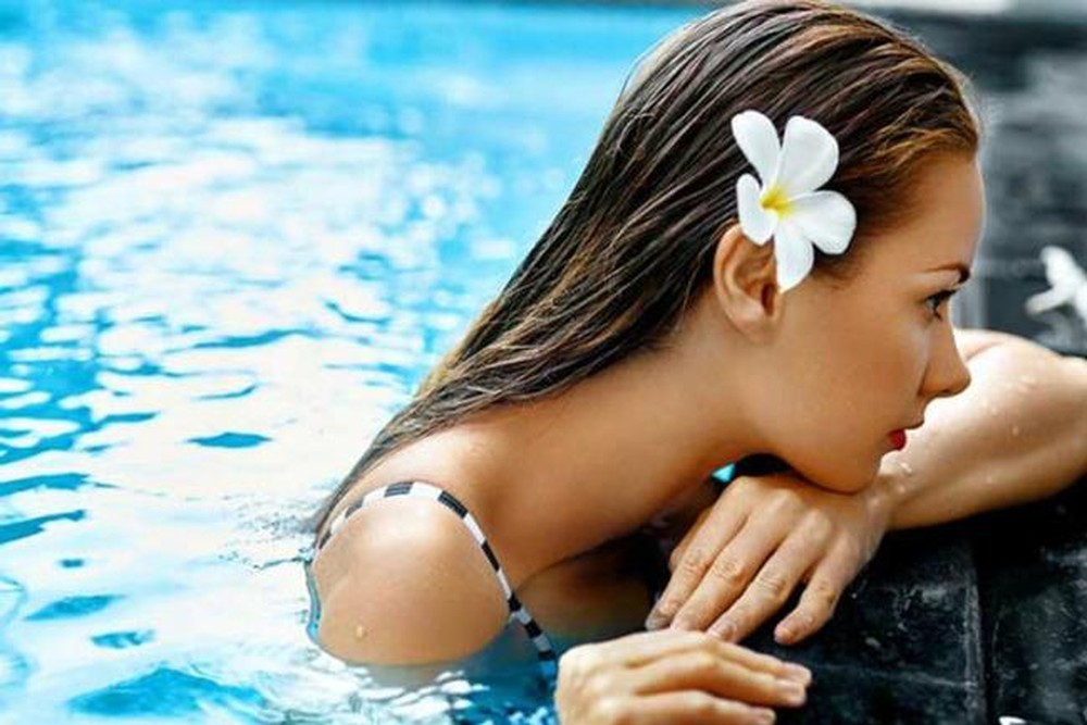 lợi ích tuyệt vời của bơi lội
